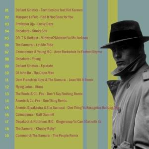 album BOMBL 02