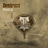 album destruct - PhiLA