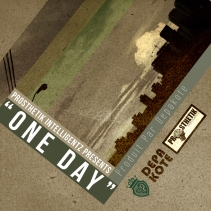 album prosthetic intelligentz presents one day