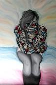 art cosby sweater