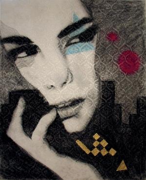 art francine freeloader
