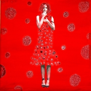 collage red fashion02