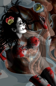 digital day of the dead
