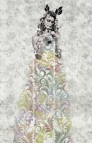 digital natural fairy