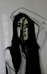 glass psycho maiden