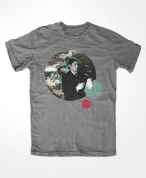shirt silent samourail