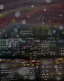 city landscape study sized