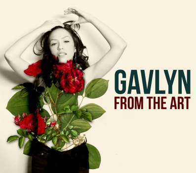 gavlyn from the art front