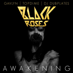 black rose - awakening