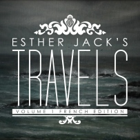 esther jack travel mix