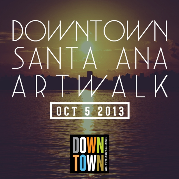 dtsa artwalk october 5 instagram