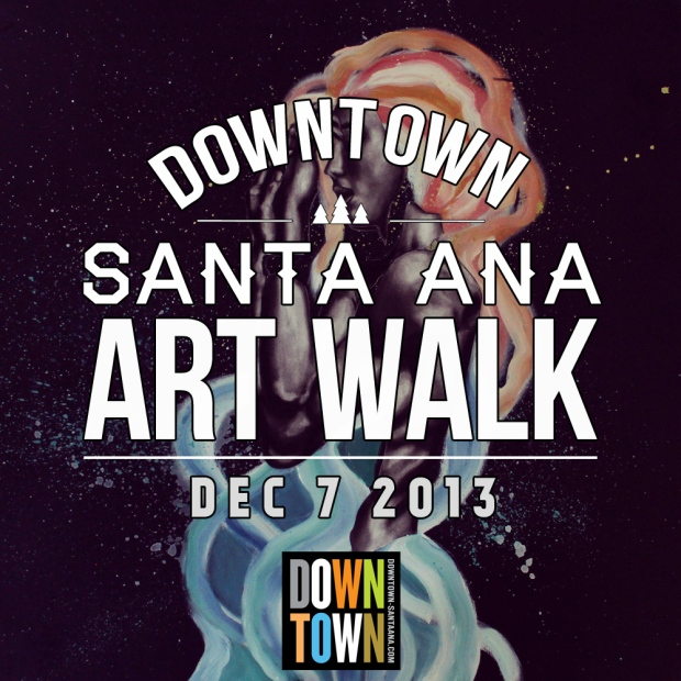 artwalk flyer dec 7