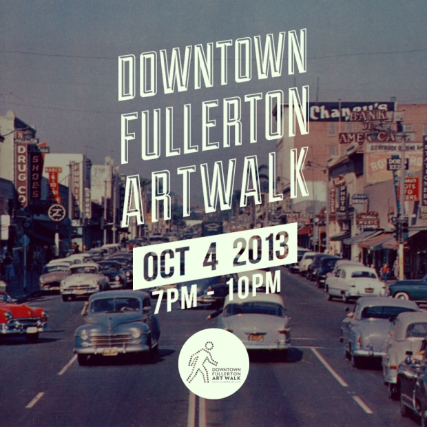 artwalk flyer oct 4 instagram