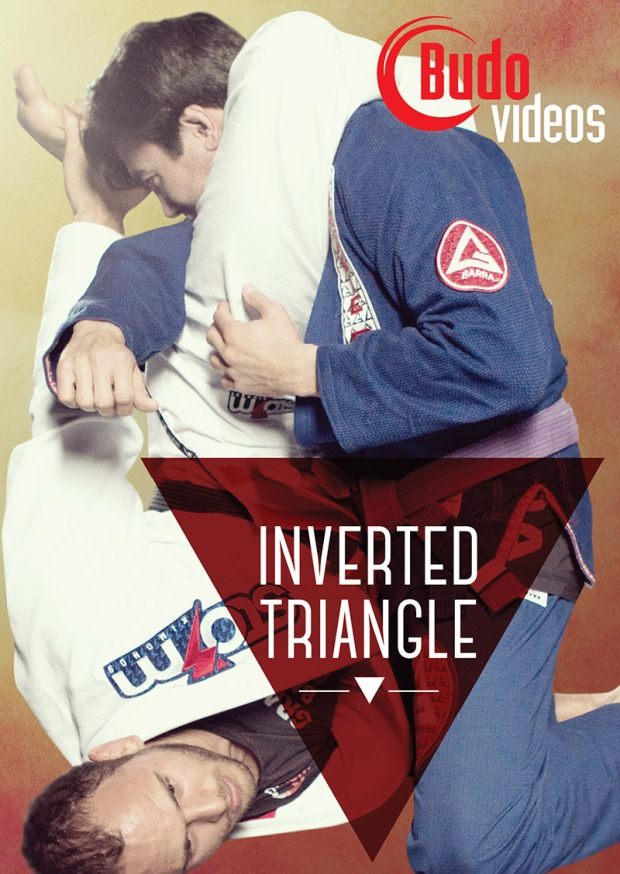 inverted triangle dvd cover