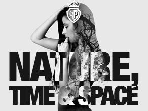 nature time and space 2 cover images