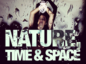 nature time and space cover images
