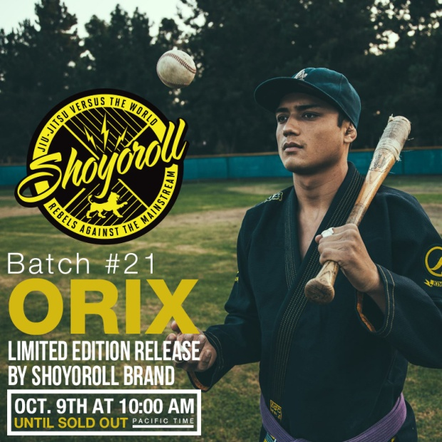 shoyoroll batch 21 orix instagram