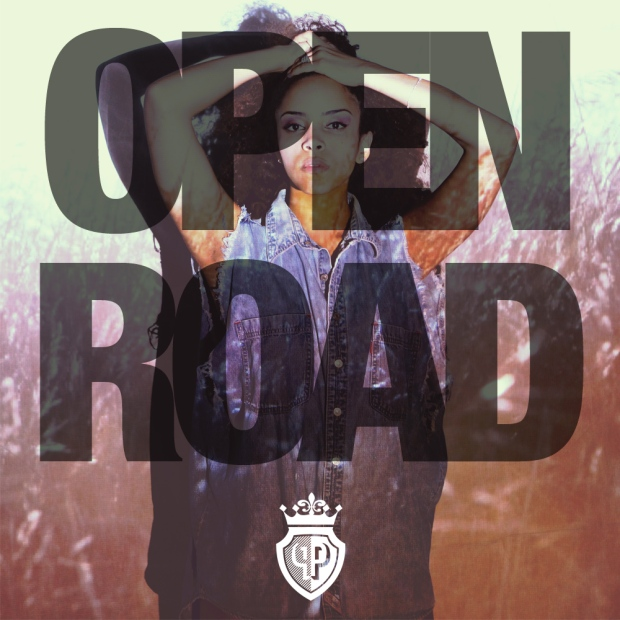 open road title