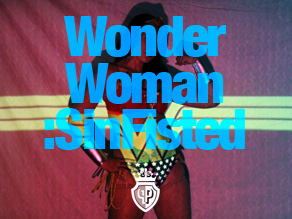 wonder woman cover images