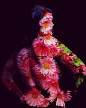 flower back sized