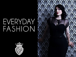 everyday fashion cover images