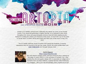 artopia cover images
