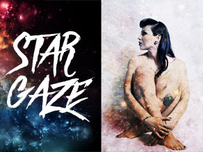 star gaze cover images