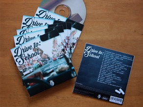 drive to school cover images