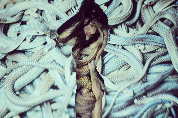 snake projection7 sized
