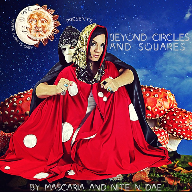 beyond circles and sqaures front cover sized