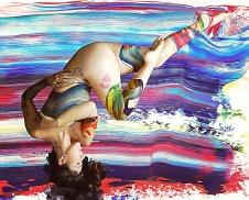 sin color shore paint sized