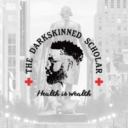 darkskinned scholar logo