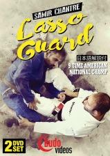 samir chantre - lass guard dvd front