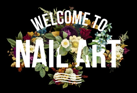 welcome to nail art